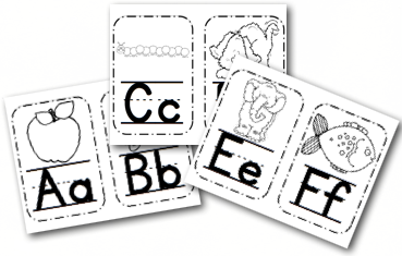 Kindergarten Smiles: Guided Reading: Chapter 3