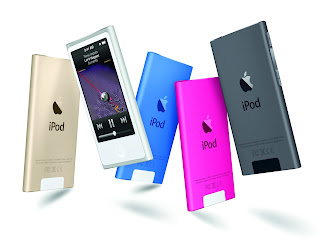 Apple's new iPod nano and iPod shuffle won't work with Apple Music