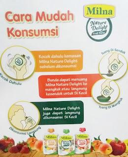 cara mudah makan buah dan sayur