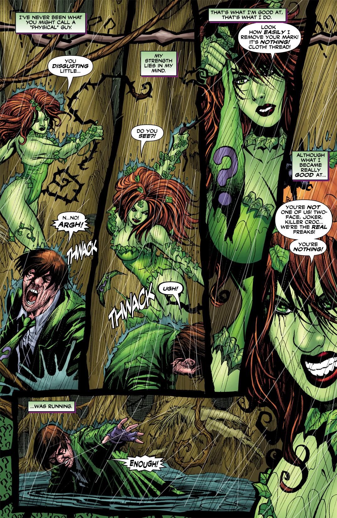 Detective Comics (1937) 799 Page 27