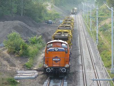 SM42-2613, Swietelsky Rail Polska