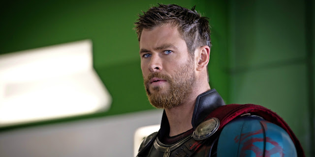 Thor - Ragnarok HD Wallpapers | Movie Set Photos