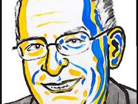 Profil Oliver Hart - Penemu Teori Kontrak