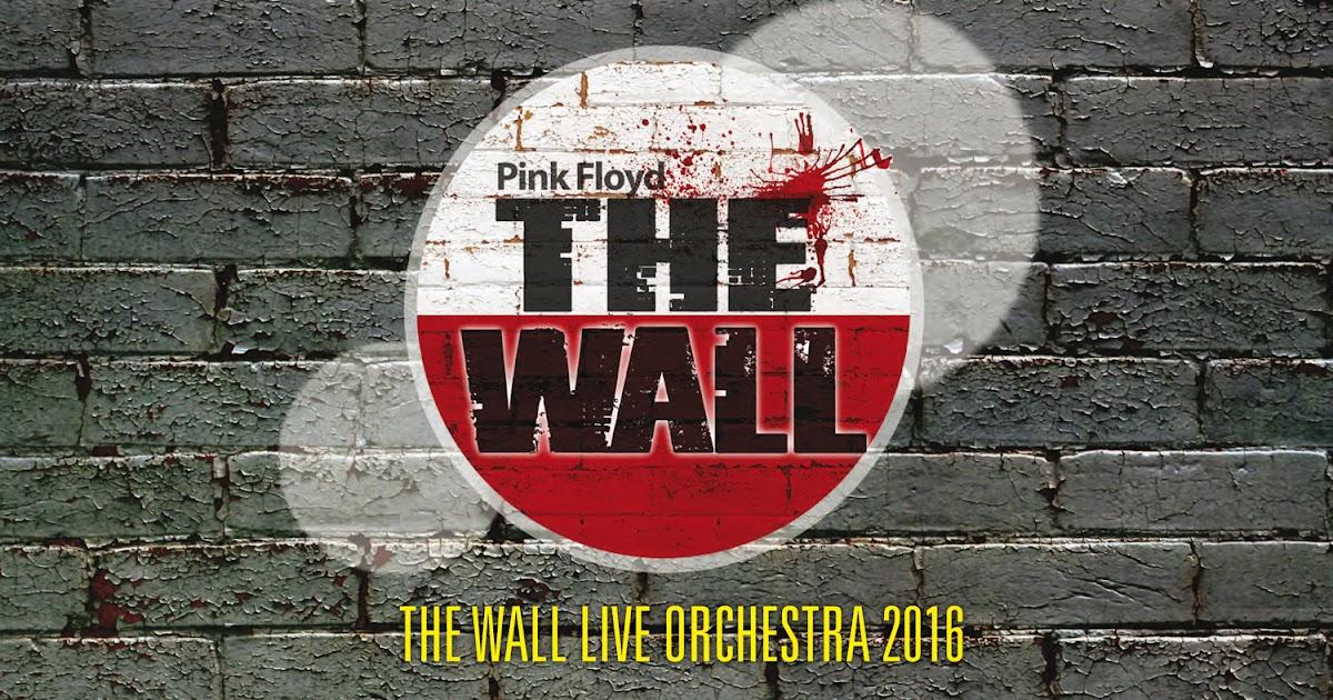 """""""The Wall Live Orchestra"""" al Teatro della Luna"""