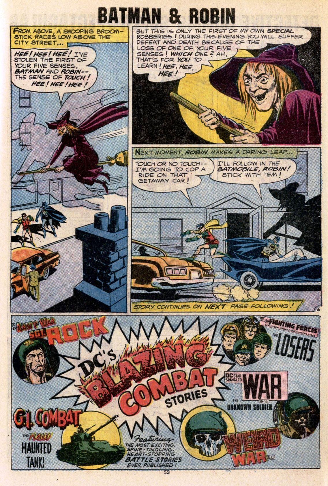 Detective Comics (1937) 439 Page 52