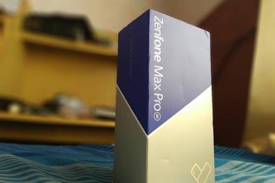 Asus Zenfone Max Pro M1 Firmware