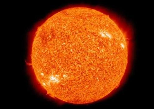 Tata Surya: Pengertian, Susunan Tata Surya