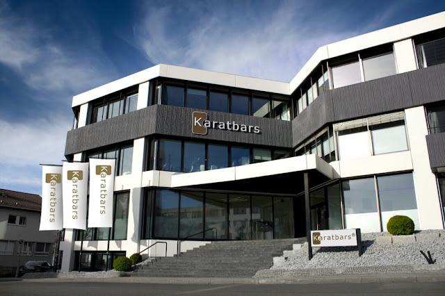 Noticias desde la sede de Karatbars International