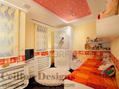 kids room false ceiling design Kids