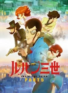 Lupin III: Part V الحلقة 3 الثالثة مترجمة اون لاين