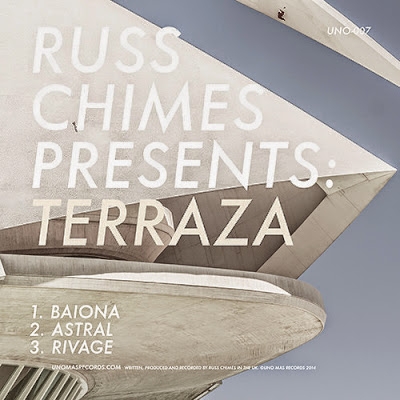 Russ Chimes Presents: Terraza