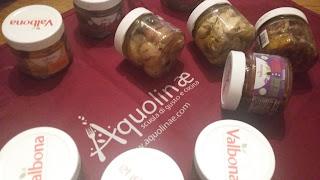 Aquolinae partecipa al Contest Valbona