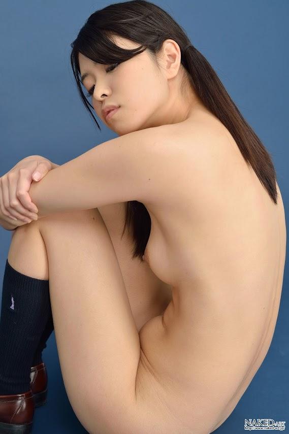 Naked-Art No.00612 Maho Watari 渡里麻穂 jav av image download