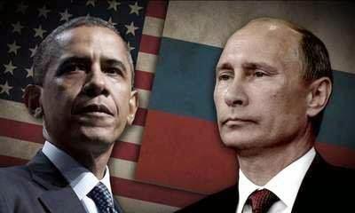 Obama vs Putin - Migliaia Di Cittadini Europei Firmano Una Lettera Di Scuse A Putin