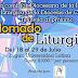 Inicia la Diócesis de Celaya Diplomado de Liturgia 2016 avalado por SOMELIT
