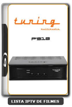 Tuning P918 Nova Atualização VOD On Demand V1.65 - 14-05-2020