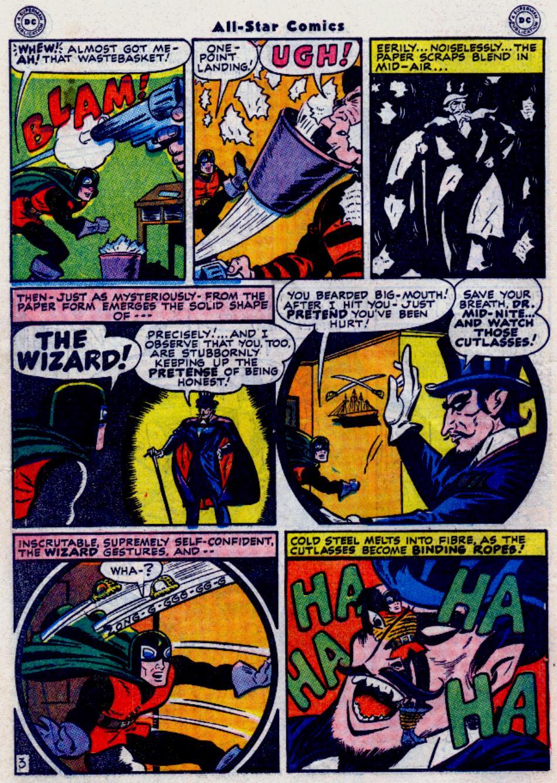 Read online All-Star Comics comic -  Issue #34 - 18