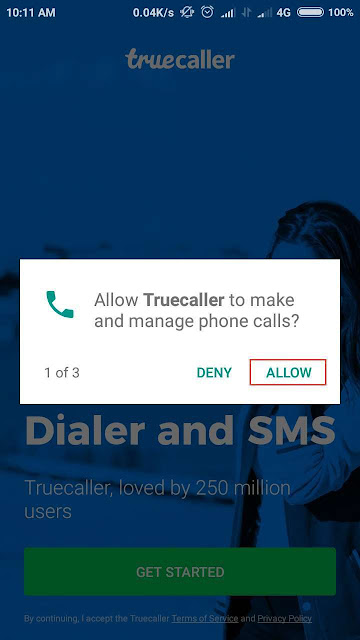 Android Phone Location, Mobile Number Location Track, Truecaller app