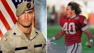 Free SoundCloud Song - The Ballad of Pat Tillman