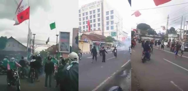 PDIP Vs PPP di Yogyakarta, Polda DIY: Gak Ada Bentrok
