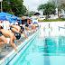 Torneio Tubarão reúne centenas de nadadores de Jundiaí e região no Bolão