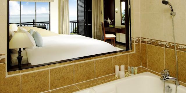 Premier Chalet - Berjaya Langkawi Resort - Salika Travel - Berjaya Langkawi Resort Honeymoon Package