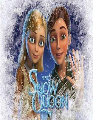 مشاهدة فيلم الانمي The Snow Queen 2013 مدبلج