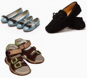 фото Детская обувь оптом