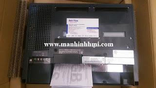 Hình ảnh màn hình Hmi Proface kích thước 10.4 inch, 64 màu, model GP2501-SC11