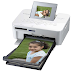 Print high quality photos wherever you are with the new Canon SELPHY CP1000