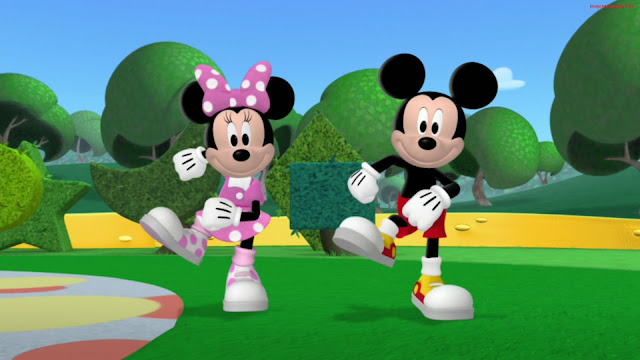 pictures of mickey mouse