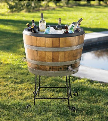 Creative and Cool Ways To Reuse Old Barrels (17) 9