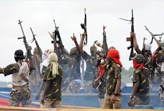 We are ready for dialogue with Buhari - Niger Delta militants