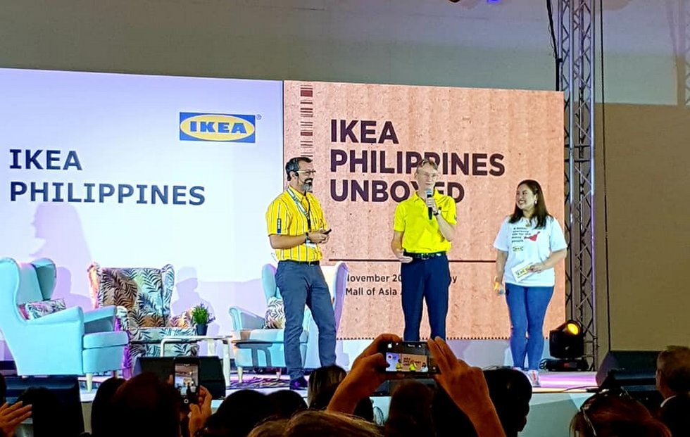 Camella Homes Ikea Is Opening Its Worlds Largest Store In The