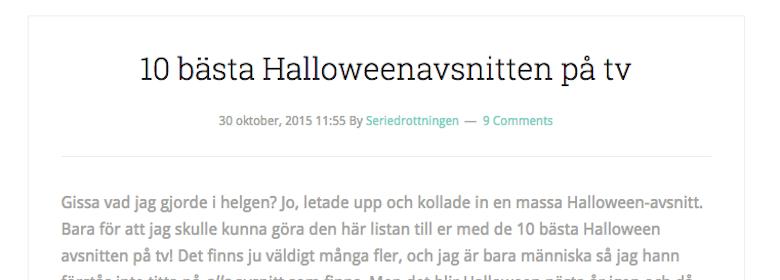 http://www.seriedrottningen.se/10-basta-halloween-avsnitten-pa-tv/