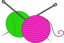 A origem do crochê feito com duas agulha o trico