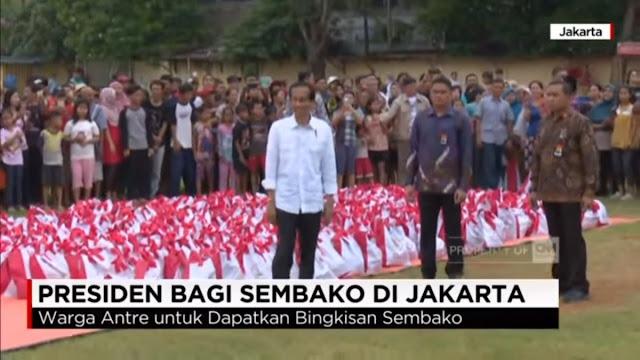 "Gara-gara Kritik ""Kepala Negara Urus Pangan Nasional Bukan Tas Kresek"", Dosen Ini Diperiksa Polisi"