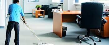 Get comfortable and convenient with Quality Janitorial Services