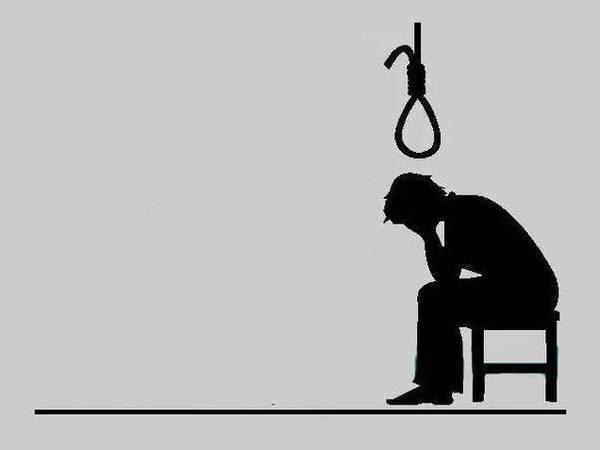 寂然世界: 為什麼要自殺?