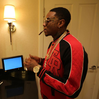 Soulja Boy Having A Baby?