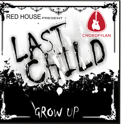 Lirik dan chord Pedih - Last Child