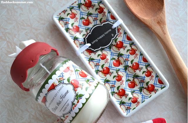 Flashback Summer: Housewarming Gifts