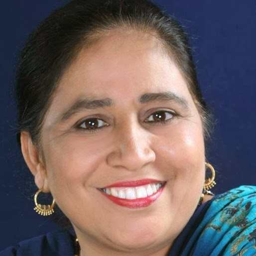 punjabi poetry and memoir writer seema sandhu