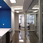 healthier office space renovation
