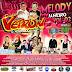 CD DE MELODY DO SUPER VETRON VOL.02 2019