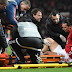 Manchester United Release Official Statement On Ibrahimovic & Rojo Injuries