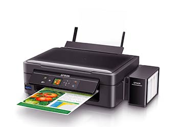 Epson L850 Adjustment Program Download