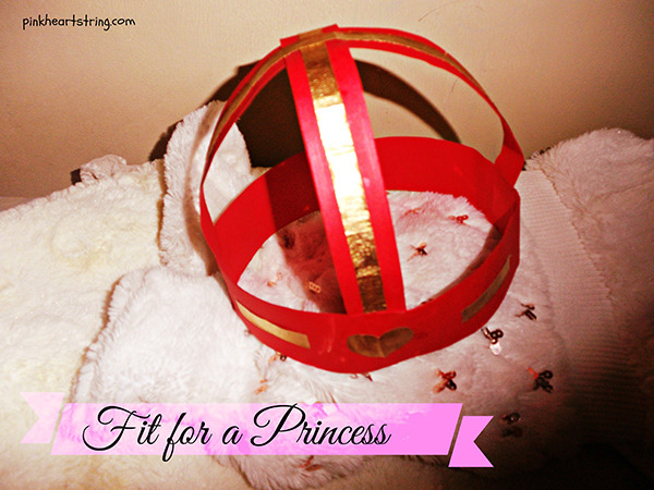 how to make a crown for kids