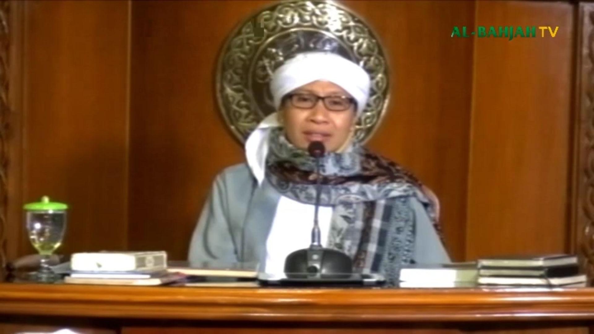 Frekuensi siaran Al Bahjah TV di satelit ABS 2A Terbaru
