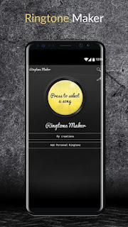 Call Ringtone Maker v1.93 Premium APK